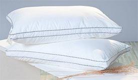 呵护好你的颈腰椎,枕头床垫有讲究
