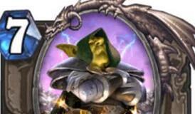 《炉石传说》8个退环境版本的代表橙卡