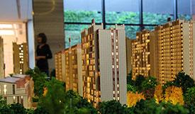 小长假北京楼市看房量明显增加