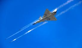 国际军事交流助力中国空军走向世界一流