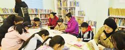 """河南洛阳:文化惠民提升""""幸福指数""""近年来,洛阳以高质量文化供给增强群众的文化获得感、幸福感。[阅读]"""